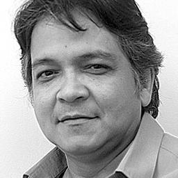 Oswaldo J.