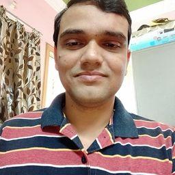 Suman Saurav T.